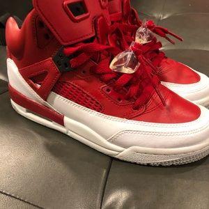 Jordan's for Big Kids